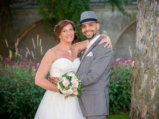 Le mariage de Laure et Khalil