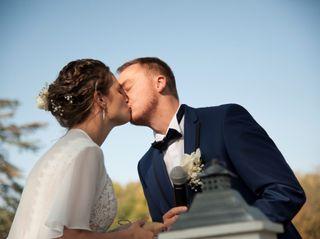 Le mariage de Cyril et Alexiane