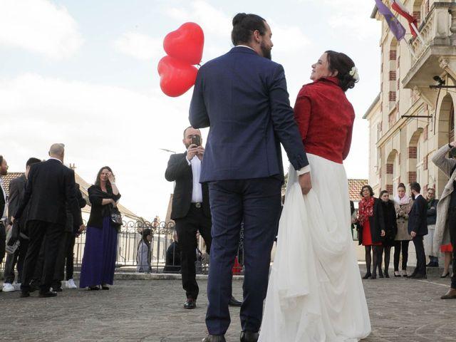 Le mariage de Guillaume et Karine à Jouy-le-Moutier, Val-d'Oise 31