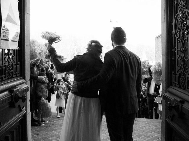 Le mariage de Guillaume et Karine à Jouy-le-Moutier, Val-d'Oise 49