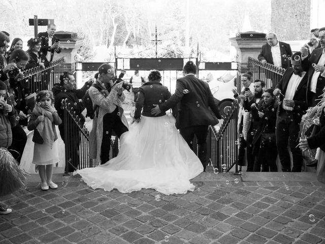 Le mariage de Guillaume et Karine à Jouy-le-Moutier, Val-d'Oise 51