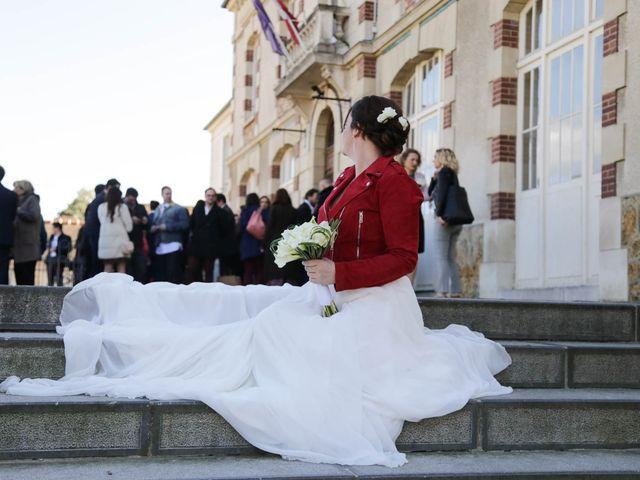Le mariage de Guillaume et Karine à Jouy-le-Moutier, Val-d'Oise 52