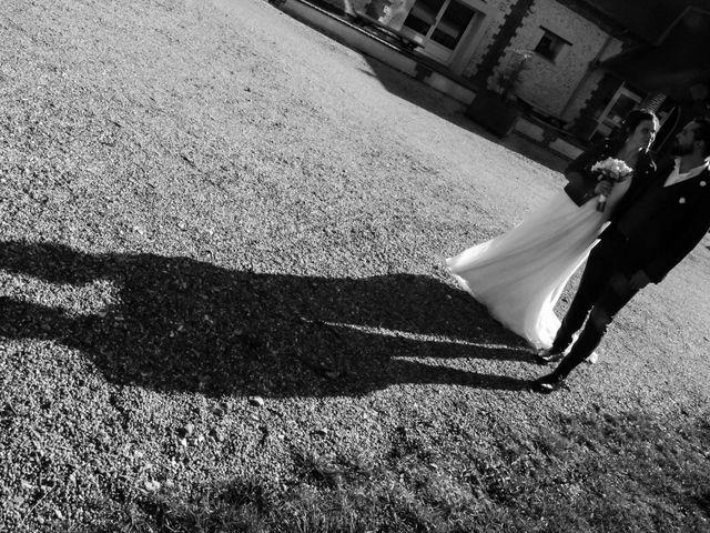 Le mariage de Guillaume et Karine à Jouy-le-Moutier, Val-d'Oise 55