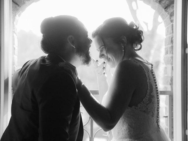 Le mariage de Guillaume et Karine à Jouy-le-Moutier, Val-d'Oise 62