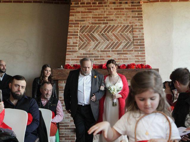 Le mariage de Guillaume et Karine à Jouy-le-Moutier, Val-d'Oise 73