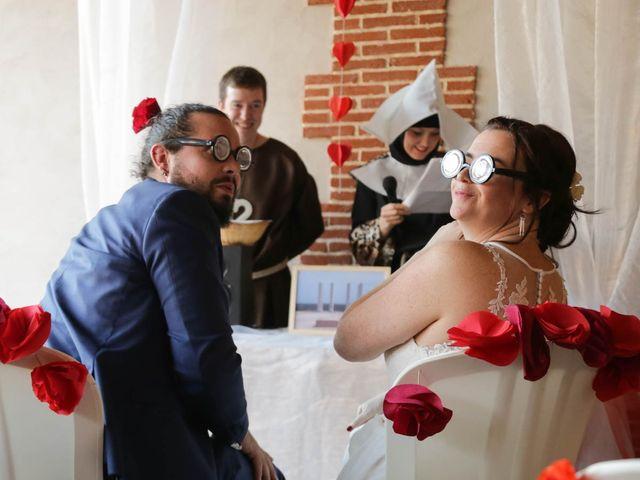 Le mariage de Guillaume et Karine à Jouy-le-Moutier, Val-d'Oise 89