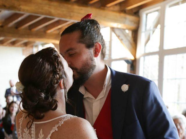 Le mariage de Guillaume et Karine à Jouy-le-Moutier, Val-d'Oise 96