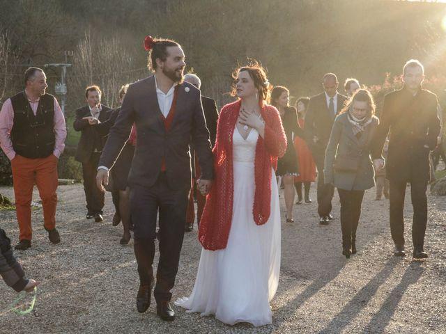 Le mariage de Guillaume et Karine à Jouy-le-Moutier, Val-d'Oise 99
