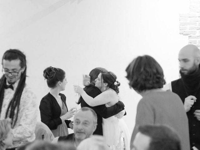 Le mariage de Guillaume et Karine à Jouy-le-Moutier, Val-d'Oise 116