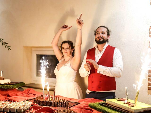 Le mariage de Guillaume et Karine à Jouy-le-Moutier, Val-d'Oise 123
