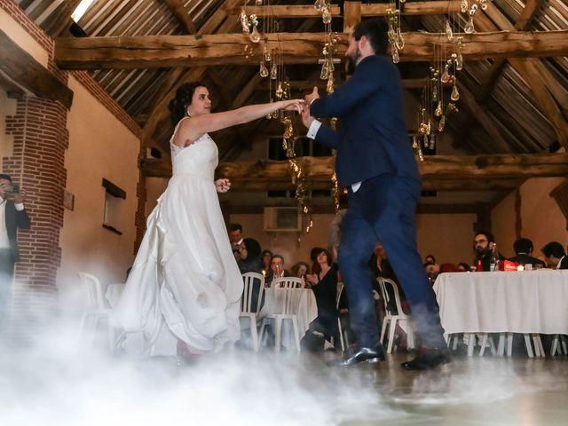 Le mariage de Guillaume et Karine à Jouy-le-Moutier, Val-d'Oise 133