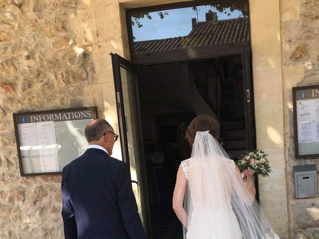 Le mariage de Pierre et Marylene à Mouriès, Bouches-du-Rhône 6