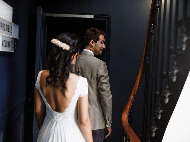 Le mariage de Charles et Imane à Paris, Paris 37