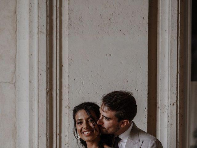Le mariage de Charles et Imane à Paris, Paris 48