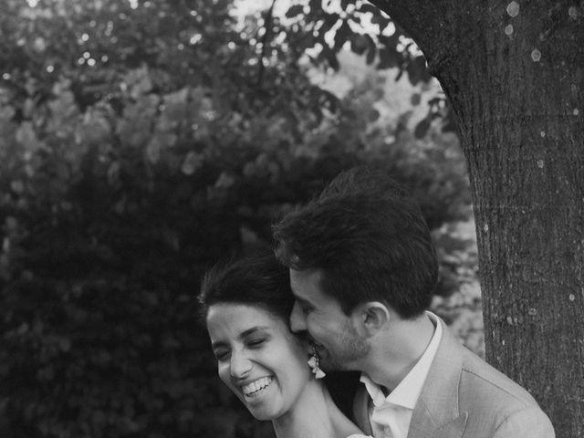 Le mariage de Charles et Imane à Paris, Paris 60