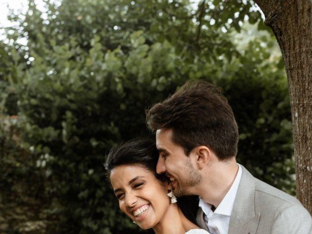 Le mariage de Charles et Imane à Paris, Paris 61