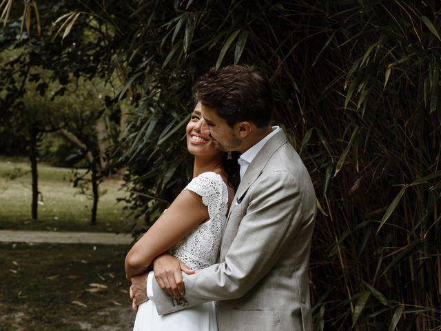 Le mariage de Imane et Charles