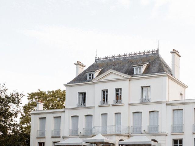 Le mariage de Charles et Imane à Paris, Paris 114