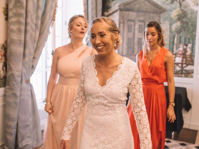 Le mariage de Elie et Marine à Dijon, Côte d'Or 24