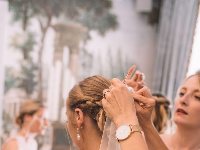 Le mariage de Elie et Marine à Dijon, Côte d'Or 26