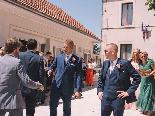 Le mariage de Elie et Marine à Dijon, Côte d'Or 28