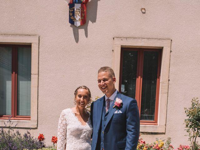 Le mariage de Elie et Marine à Dijon, Côte d'Or 29