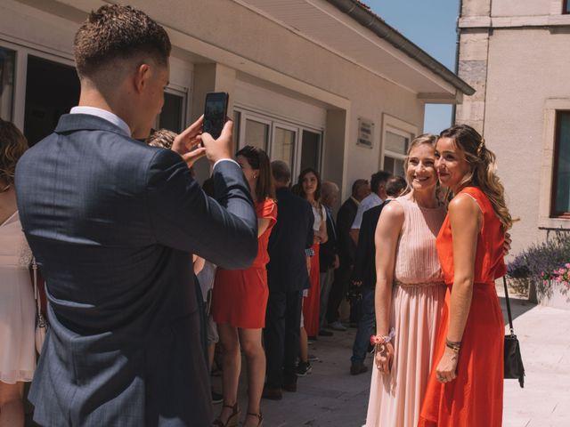 Le mariage de Elie et Marine à Dijon, Côte d'Or 30