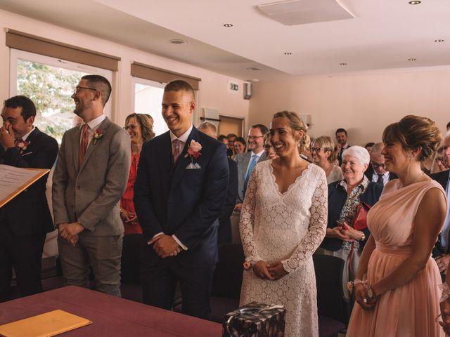 Le mariage de Elie et Marine à Dijon, Côte d'Or 31