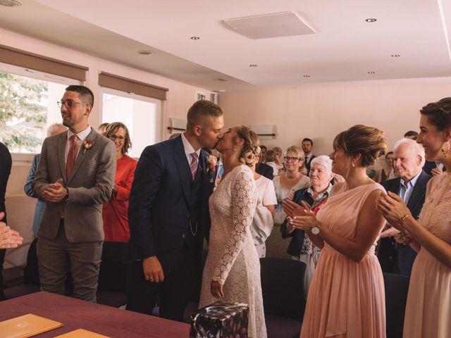 Le mariage de Elie et Marine à Dijon, Côte d'Or 32
