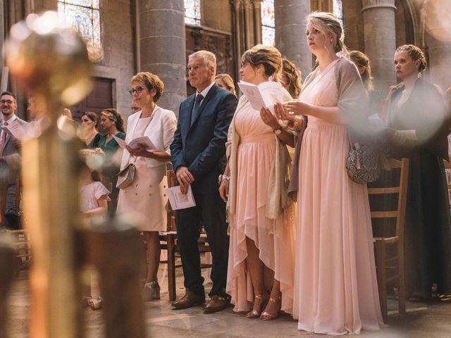 Le mariage de Elie et Marine à Dijon, Côte d'Or 36