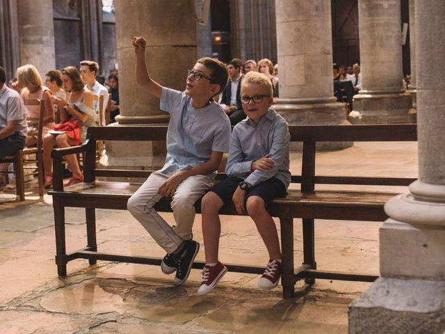 Le mariage de Elie et Marine à Dijon, Côte d'Or 38