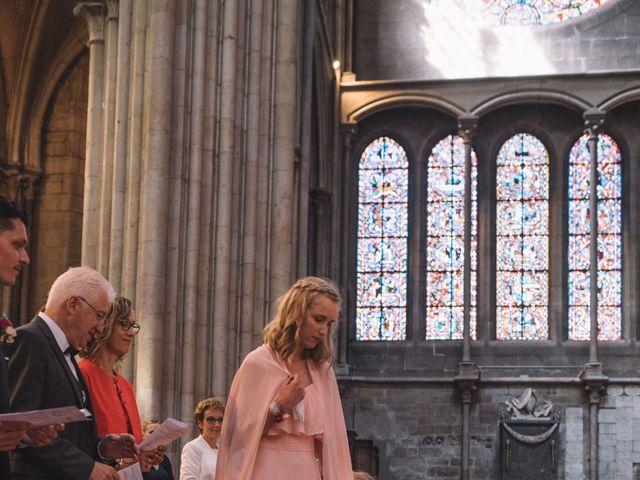 Le mariage de Elie et Marine à Dijon, Côte d'Or 40