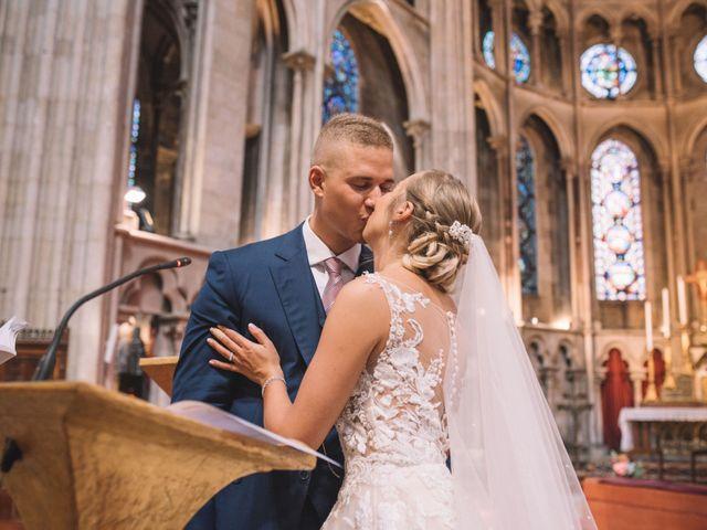 Le mariage de Elie et Marine à Dijon, Côte d'Or 42