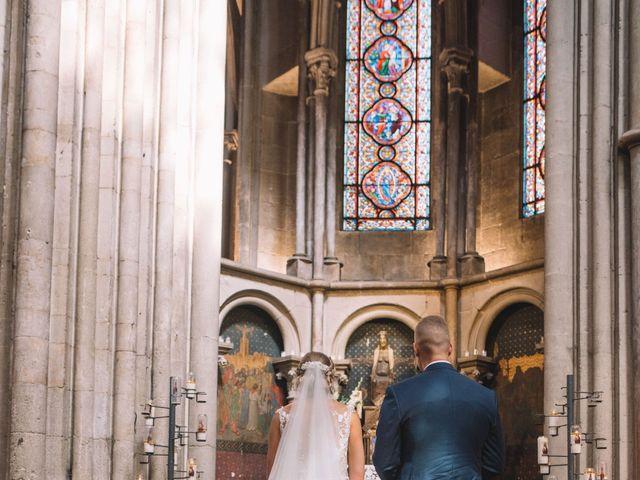 Le mariage de Elie et Marine à Dijon, Côte d'Or 43