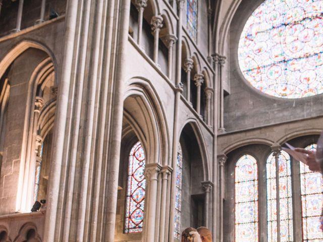Le mariage de Elie et Marine à Dijon, Côte d'Or 45