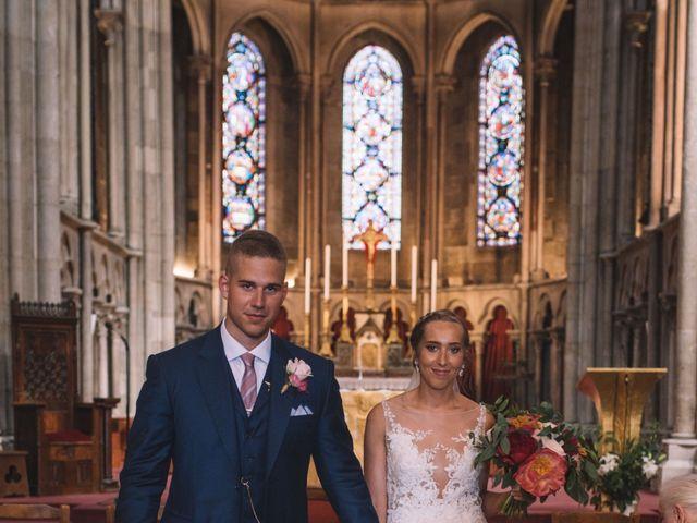 Le mariage de Elie et Marine à Dijon, Côte d'Or 48