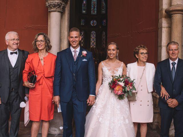Le mariage de Elie et Marine à Dijon, Côte d'Or 52