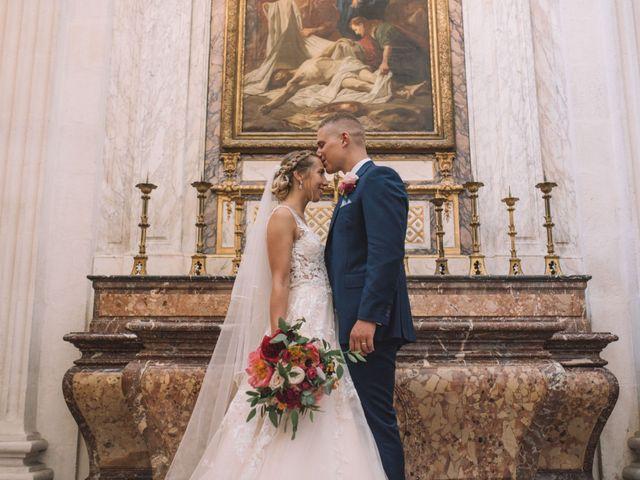 Le mariage de Elie et Marine à Dijon, Côte d'Or 53