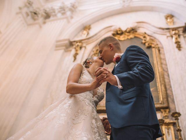 Le mariage de Elie et Marine à Dijon, Côte d'Or 54