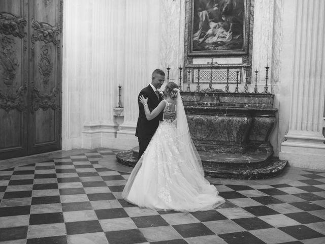 Le mariage de Elie et Marine à Dijon, Côte d'Or 55