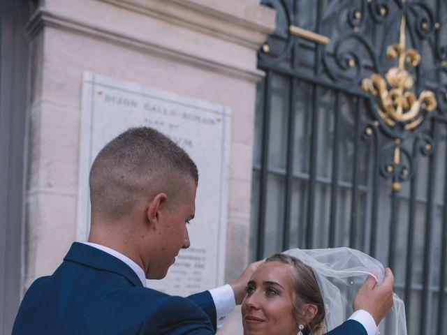 Le mariage de Elie et Marine à Dijon, Côte d'Or 57