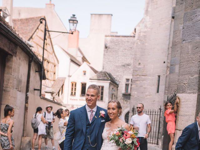 Le mariage de Elie et Marine à Dijon, Côte d'Or 59