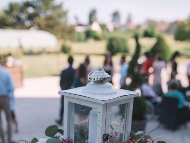 Le mariage de Elie et Marine à Dijon, Côte d'Or 62