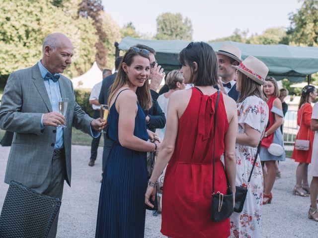 Le mariage de Elie et Marine à Dijon, Côte d'Or 64