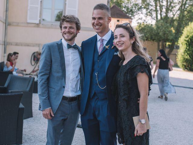 Le mariage de Elie et Marine à Dijon, Côte d'Or 75