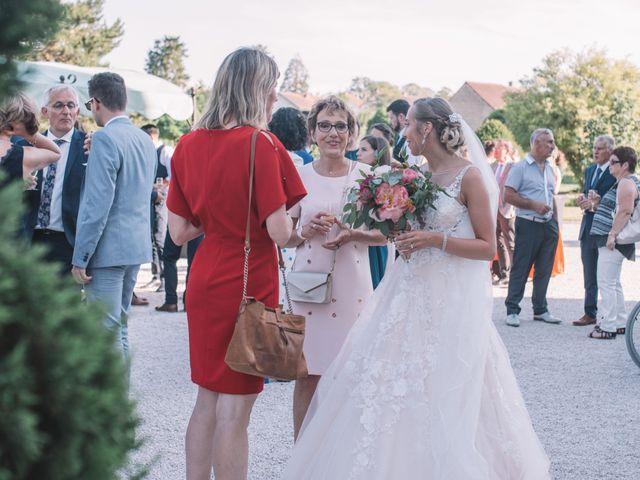 Le mariage de Elie et Marine à Dijon, Côte d'Or 76