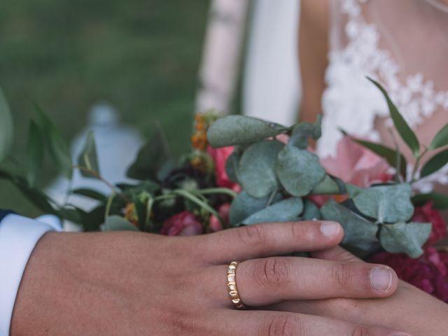 Le mariage de Elie et Marine à Dijon, Côte d'Or 79