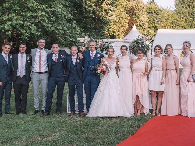 Le mariage de Elie et Marine à Dijon, Côte d'Or 81