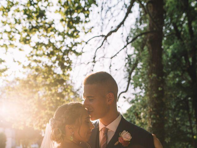 Le mariage de Elie et Marine à Dijon, Côte d'Or 84