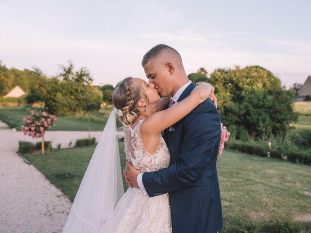 Le mariage de Elie et Marine à Dijon, Côte d'Or 87
